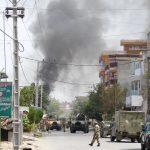 أفغانستان: تفجير انتحاري يقتل ثلاثة ويجرح 15 في كابول