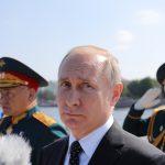 آلاف الروس يشاركون في مظاهرات بعد خطاب لبوتين عن التقاعد