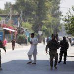 قتال عنيف في مدينة غزنة الأفغانية مع تقدم طالبان