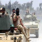 العملية سيناء 2018: القضاء على 3 إرهابيين وتدمير 285 وكرا تكفيريا