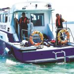 بدء البحث عن 18 مفقودا بعد انقلاب قارب مهاجرين قبالة ماليزيا