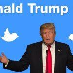دراسة: دونالد ترامب أكثر قادة العالم متابعة على تويتر