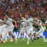 الكرملين: الاحتفال بالفوز على إسبانيا يشبه فرحة النصر في الحرب العالمية الثانية