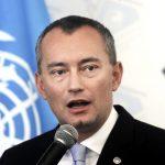 ملادينوف يدعو إسرائيل للتخلي عن خطط الضم