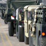 واشنطن: رفع القيود عن مساعدات عسكرية لمصر قيمتها 195 مليون دولار