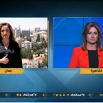 فيديو  الأردن يوضح سبب عدم فتح الحدود أمام النازحين السوريين