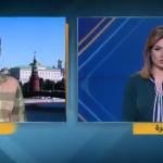 فيديو  محللة: روسيا تسعى لتطبيق اتفاق درعا على كافة المناطق السورية