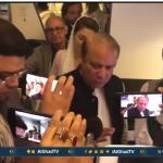 فيديو| اعتقال رئيس الوزراء الباكستاني المعزول في قضية كسب غير مشروع