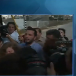 فيديو| مراسل الغد: مشاعر من الفرح وأهازيج من الفلكلور الفلسطيني في استقبال عهد التميمي