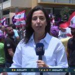 فيديو  لبنان على صفيح ساخن: نريد حكومة الآن