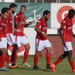 النجم الساحلي يبحث عن نتيجة إيجابية أمام الرجاء بكأس العرب