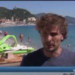 فيديو  نجاح تجربة زراعة المحاصيل الغذائية تحت سطح البحر في إيطاليا