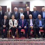 عريقات: اجتماع تشاوري للجنة التنفيذية لمنظمة التحرير الخميس لبحث ما يجري في القدس