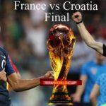 انفوجرافيك| مواجهات ثنائية ربما تحسم نهائي كأس العالم