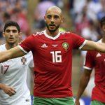 النصر السعودي يضم المغربي أمرابط