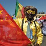 الرئيس الصيني في السنغال لتوقيع اتفاقات تجارية