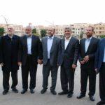 حماس تقبل دعوة مصر لزيارة القاهرة