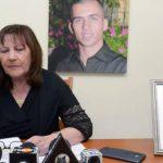 والدة الجندي أورون شاؤول تخاطب السنوار لعقد صفقة تبادل أسرى مع الاحتلال