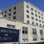 الولايات المتحدة تدين اعتقال نافالني