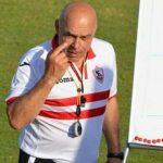 الزمالك يسعى لاستعادة توازنه سريعا في الدوري المصري