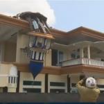 فيديو  ارتفاع ضحايا زلزال إندونيسيا إلى 91 قتيلا