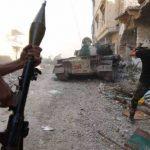 فيديو| 10 قتلى و50 جريحا في اشتباكات العاصمة الليبية طرابلس