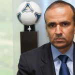 رئيس الاتحاد التونسي يأمل استئناف الدوري الشهر المقبل