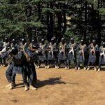 واشنطن تركز على احتمال شن خصوم طالبان هجوما إرهابيا