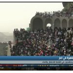 فيديو| لأول مرة.. قلعة القاهرة في تعز تفتح أبوابها للزائرين منذ اندلاع الحرب