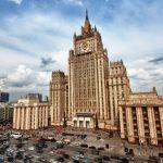 روسيا تستدعي سفير بولندا بعد طرد دبلوماسيين روس من وارسو