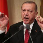 إردوغان يهدد بإرسال قواته إلى ليبيا