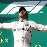 البريطاني هاميلتون يفوز بسباق جائزة روسيا الكبرى للسيارات