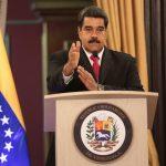 مادورو يطلب مساعدة أوبك لبلاده في مواجهة العقوبات الأمريكية