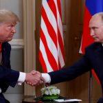 البيت الأبيض: ترامب وبوتين يبحثان التعاون في مكافحة الإرهاب