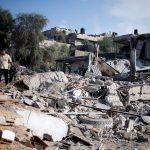 هولندي من أصل فلسطيني يطلب من محكمة هولندية النظر في قضية قصف غزة في 2014