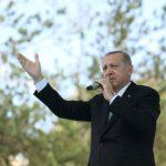 أردوغان: تركيا تتطلع للعودة إلى الحياة الطبيعية بعد عيد الفطر