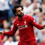 صلاح وبن عطية ضمن قائمة بي بي سي لأفضل لاعب أفريقي 2018