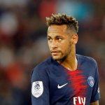 مدرب باريس سان جيرمان: نيمار قد يشارك أمام موناكو غدا