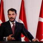 ألبيرق: الإجراءات الأمريكية ضد تركيا قد تزعزع استقرار المنطقة