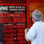 الليرة التركية تهبط بعد تصريحات أنقرة عن «الحرب الاقتصادية»