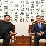الكوريتان تتفقان على إزالة مواقع مراقبة حدودية