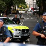 شرطة بريطانيا: نتعامل مع حادثة البرلمان كعمل إرهابي