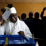 متحدث: رئيس مالي فاز في الانتخابات