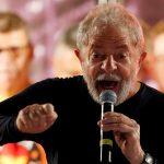 رئيس البرازيل السابق لولا سيرشح نفسه للرئاسة من السجن