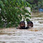 15 قتيلا بانهيار جدار جراء أمطار غزيرة في بومباي