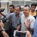 بدء محاكمة القس الأمريكي في تركيا
