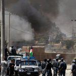 الجيش الأفغاني: انتهاء هجوم كابول ومقتل اثنين من المهاجمين