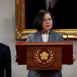 تايوان: المناورات العسكرية الصينية لا ترهبنا