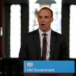 وزير خارجية بريطانيا : نراجع إجراءات تأمين سفارتنا في طهران