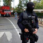 قتيلان و7 جرحى في اعتداء بسكين جنوب شرق فرنسا